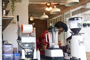 Foto review Armenti Coffee oleh Fadhlur Rohman 6