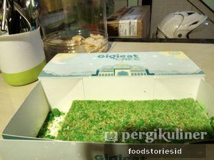 Foto 2 - Makanan di Gigieat Cake oleh Farah Nadhya | @foodstoriesid
