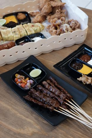 Foto 3 - Makanan di Vaganza oleh Eka Febriyani @yummyculinaryid