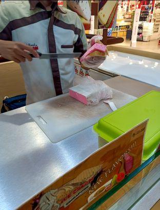 Foto review Orchard Road Ice Cream Singapore oleh kezia  stefana 2