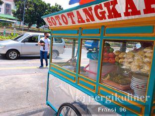 Foto review Soto Tangkar BNI oleh Fransiscus  1