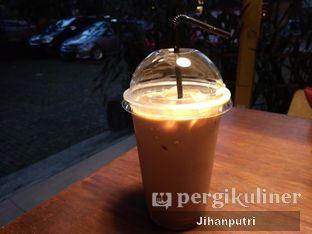 Foto 4 - Makanan di Nasgor Hotplate Duk Aduk oleh Jihan Rahayu Putri