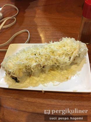 Foto review Koinobori Sushi Bar oleh Suci Puspa Hagemi 2