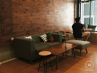 Foto 6 - Interior di Coffeegasm oleh Laurent C (@MealManual)