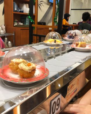 Foto 8 - Interior di Sushi Mentai oleh Claudia @grownnotborn.id