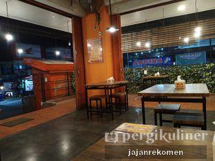 Foto 5 - Interior di Ow My Plate oleh Jajan Rekomen