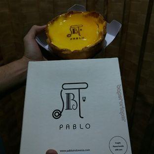Foto review Pablo oleh Lorensia baperorlaper 3