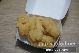 Foto review McDonald's oleh Hungry Couplee 1