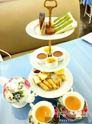 Foto - Makanan di Lady Alice Tea Room oleh Slimybelly