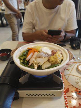 Foto 8 - Makanan di Washoku Sato oleh Meisya Violeta   @HappyBuncit