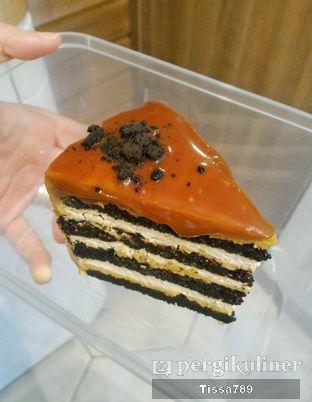 Foto 1 - Makanan di Ann's Bakehouse oleh Tissa Kemala