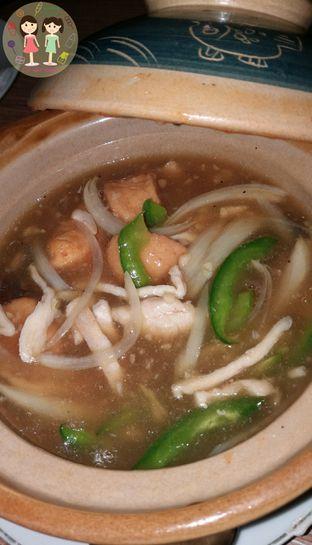 Foto 5 - Makanan di Sapo Oriental oleh Jenny (@cici.adek.kuliner)