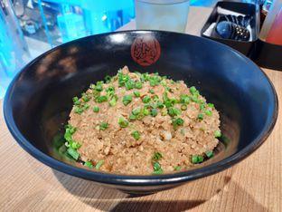 Foto 2 - Makanan di Abura Soba Yamatoten oleh Stefy Tan