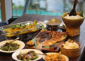 9 Restoran Keluarga di Jakarta untuk Family Time di Akhir Pekan