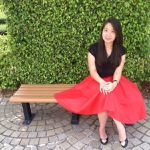 Foto Profil Natasha Pricilia