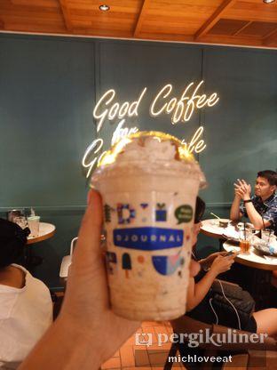 Foto review Djournal Coffee oleh Mich Love Eat 8