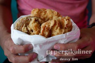 Foto 2 - Makanan di Raja Pisang Goreng Ameng oleh Deasy Lim