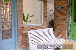 Foto 13 - Interior di Bistik Delaris oleh Darsehsri Handayani
