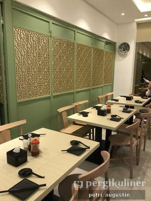 Foto 2 - Interior di Bubur Hao Dang Jia oleh Putri Augustin