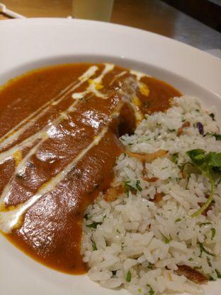 Foto 2 - Makanan di Go! Curry oleh @duorakuss