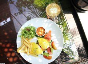 Rekomendasi 8 Cafe di Dago untuk Santai di Bandung