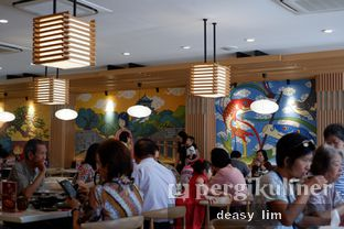 Foto 28 - Interior di Washoku Sato oleh Deasy Lim