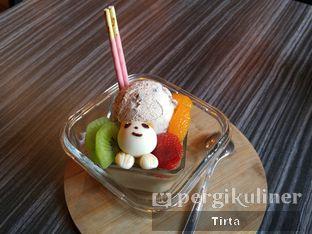 Foto 3 - Makanan di Milky Bean oleh Tirta Lie