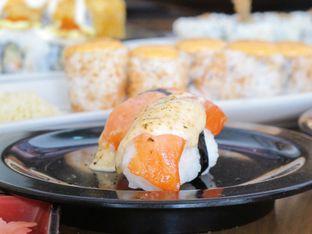 Foto 5 - Makanan di Fukuzushi oleh Kuliner Addict Bandung