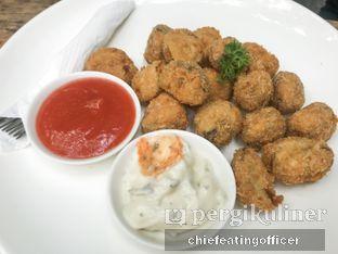 Foto 2 - Makanan(Jamur Goreng) di Kopi Manyar oleh Cubi