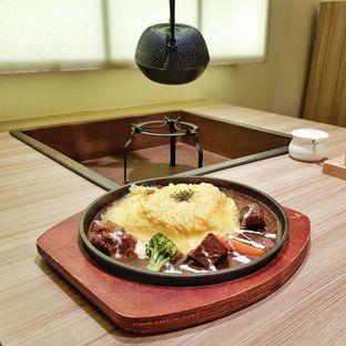 Foto review Hoshino Coffee oleh foodstory_byme (IG: foodstory_byme)  1