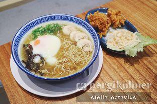 Foto review Tokiomen oleh Stella @stellaoctavius 1
