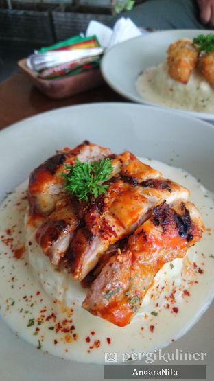 Foto 2 - Makanan di Toodz House oleh AndaraNila
