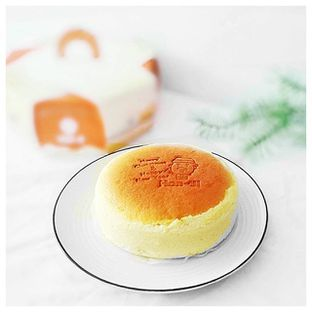 Foto review Han-Ji Cheesecake oleh Anindya Sugiono 1