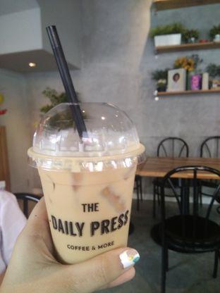 Foto 2 - Makanan di Daily Press Coffee oleh Herwida