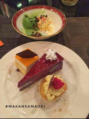 Foto review Satoo - Hotel Shangri-La oleh @makansamaoki  2