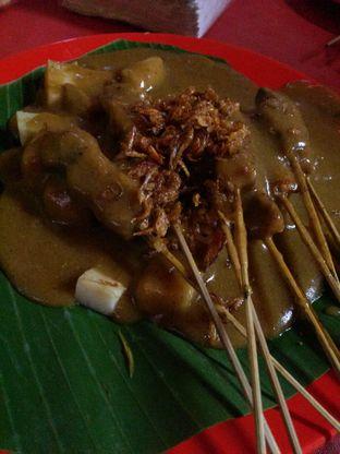 Foto - Makanan di Sate Padang Ajo Ramon oleh julia tasman