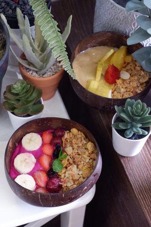 Foto 1 - Makanan di The Local Garden oleh yudistira ishak abrar