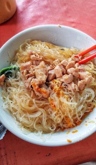 Foto review Mie Ayam MD oleh Ig @Vanda_raniaarasya | Vanda S 2