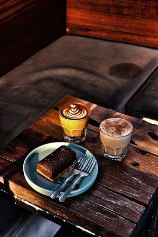 Foto 1 - Makanan di Fillmore Coffee oleh vionna novani