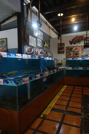 Foto 10 - Interior di Bandar Djakarta oleh inggie @makandll