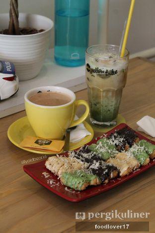 Foto review Yellow Bike Coffee oleh Sillyoldbear.id  1
