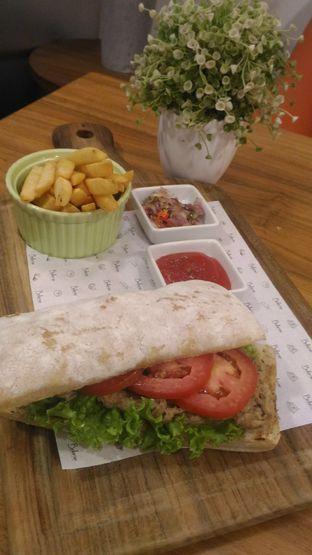 Foto 1 - Makanan di Bellamie Boulangerie oleh Kika Putri Soekarno