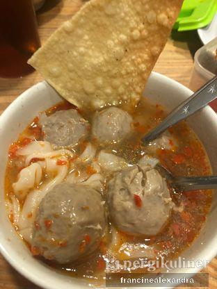 Foto 2 - Makanan di Bakso Iga Balungan oleh Francine Alexandra