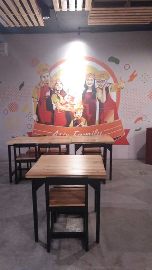 Foto review Dapur ASIX by Keluarga A6 oleh Review Dika & Opik (@go2dika) 6