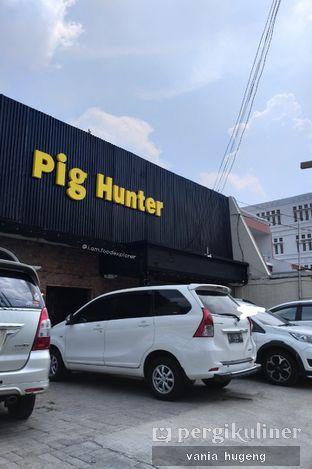 Foto 1 - Eksterior di Pig Hunter oleh Vania Hugeng