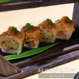 Foto 14 - Makanan di Sushi Matsu oleh Ladyonaf @placetogoandeat