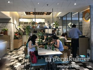 Foto review Devon Cafe oleh Hungry Mommy 9