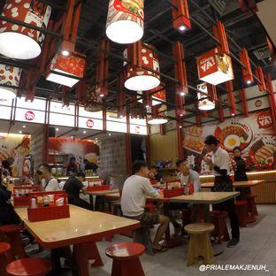 Foto 4 - Interior di RamenYA oleh Pria Lemak Jenuh