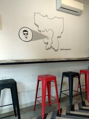 Foto review Kopi Tampan oleh Ika Nurhayati 7