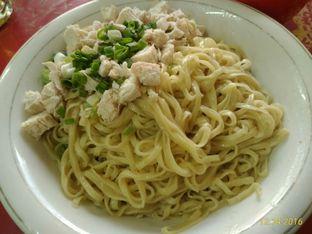 Foto 5 - Makanan di Bakmi Selera oleh Bang Ibrahim